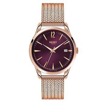 Henry london watch hl39-m-0078