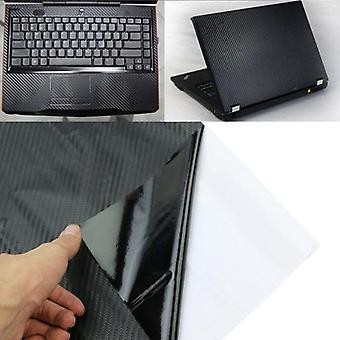"""Capa do caixa de adesivo de envoltório de decalcal da pele para pc/laptop de 17"""""""