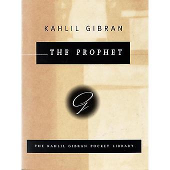 Prophet 9780679440673