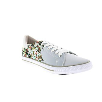 Ed Hardy Adult Mens Heart Lifestyle Sneakers