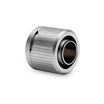 Bloques de agua EK EK-Quantum Torque STC 12/16 Soft Tube Compression Fitting - Satin Titanium