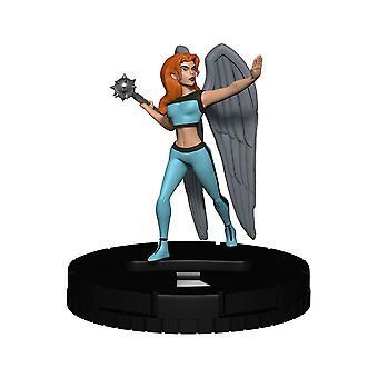 DC HeroClix Justice League Rajoittamaton julkaisupäivä Järjestetty Play Kit