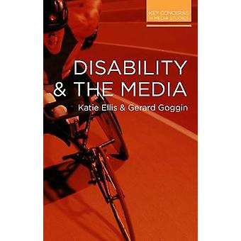 Disability and the Media by Ellis & Katie