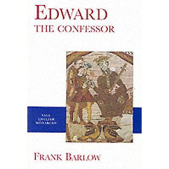Edward the Confessor Revised by Barlow & Frank