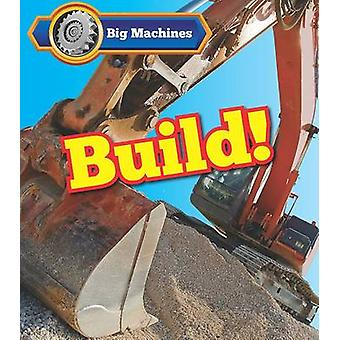 Big Machines Build by Veitch & Catherine