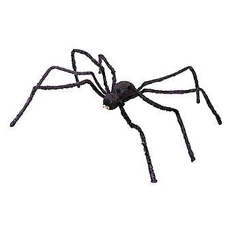 Decorações de Halloween 115476 Spider Black