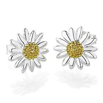 Daisy Bellis Daisy Stud 10mm Earrings E2005