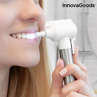 InnovaGoods Hampaiden kiillottaja ja Whitener
