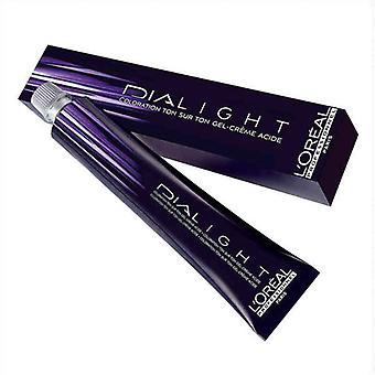 Semi-permanent Colourant Dia Light L'Oreal Professionnel Paris Nº 10,21 (50 ml)