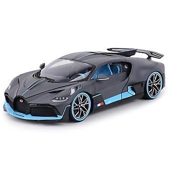 1:18Sports Car Static Simulation Die Cast Vehicles Collectible Model Car Toys Diecasts &  Vehicles