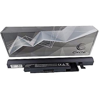 ® 14.4V 2600mAh Laptop akku A41-B34 A32-B34 A31-C15 A31-B34 für Medion Akoya E6239 E6239T E6240