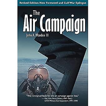 Die Luftkampagne: Planung für den Kampf