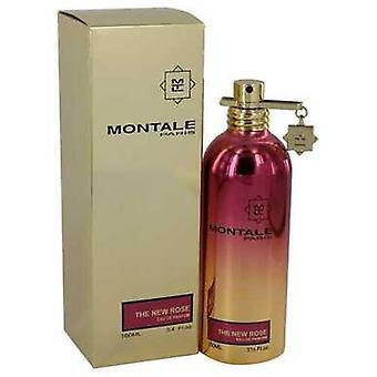 Montale The New Rose By Montale Eau De Parfum Spray 3.4 Oz (femme)