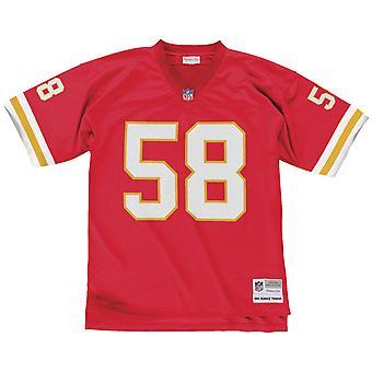 NFL Legacy Jersey - Kansas City Chiefs 1994 Derrick Thomas