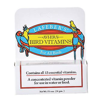 Lafeber Avi-Era Bird Vitamins for All Birds - 1.25 oz