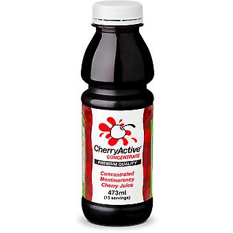 Cherry Active, CherryActive Concentrate, 473ml