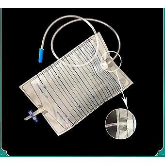 Sac d'urologie médicale stérilisé en autoclave