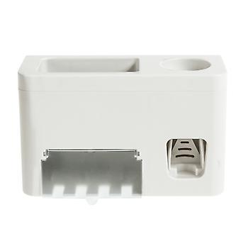 Porta spazzolino da dentifricio polimero ambientale per alimenti