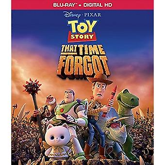 Toy Story som tiden glömde [Blu-ray] USA import