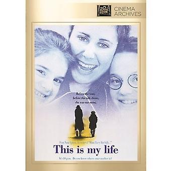 Dit Is mijn leven [DVD] USA import