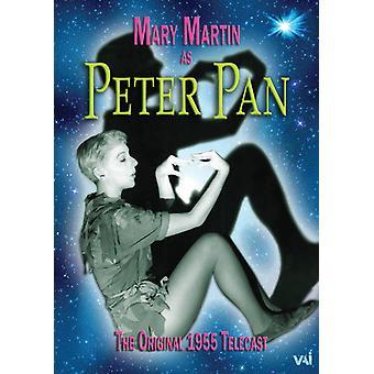 Peter Pan - Peter Pan [DVD] USA import