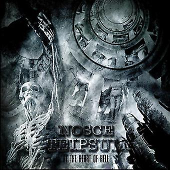 Nosce Teipsum - At the Heart of Hell [CD] USA import