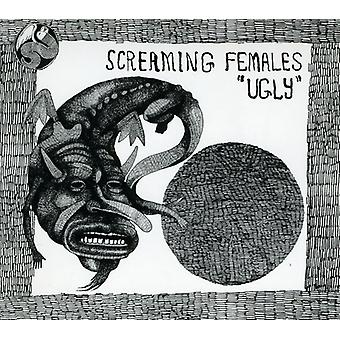 Screaming Females - Ugly [CD] USA import