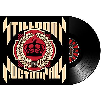Stillborn - Nocturnals [Vinyl] USA import