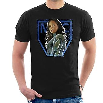 The Expanse Bobbie Draper Men's T-Shirt