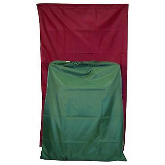 Camping Lounger Chair Bag / Cover Extra Large in waterproof nylon material