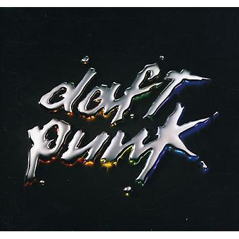 Daft Punk - Discovery [CD] USA import