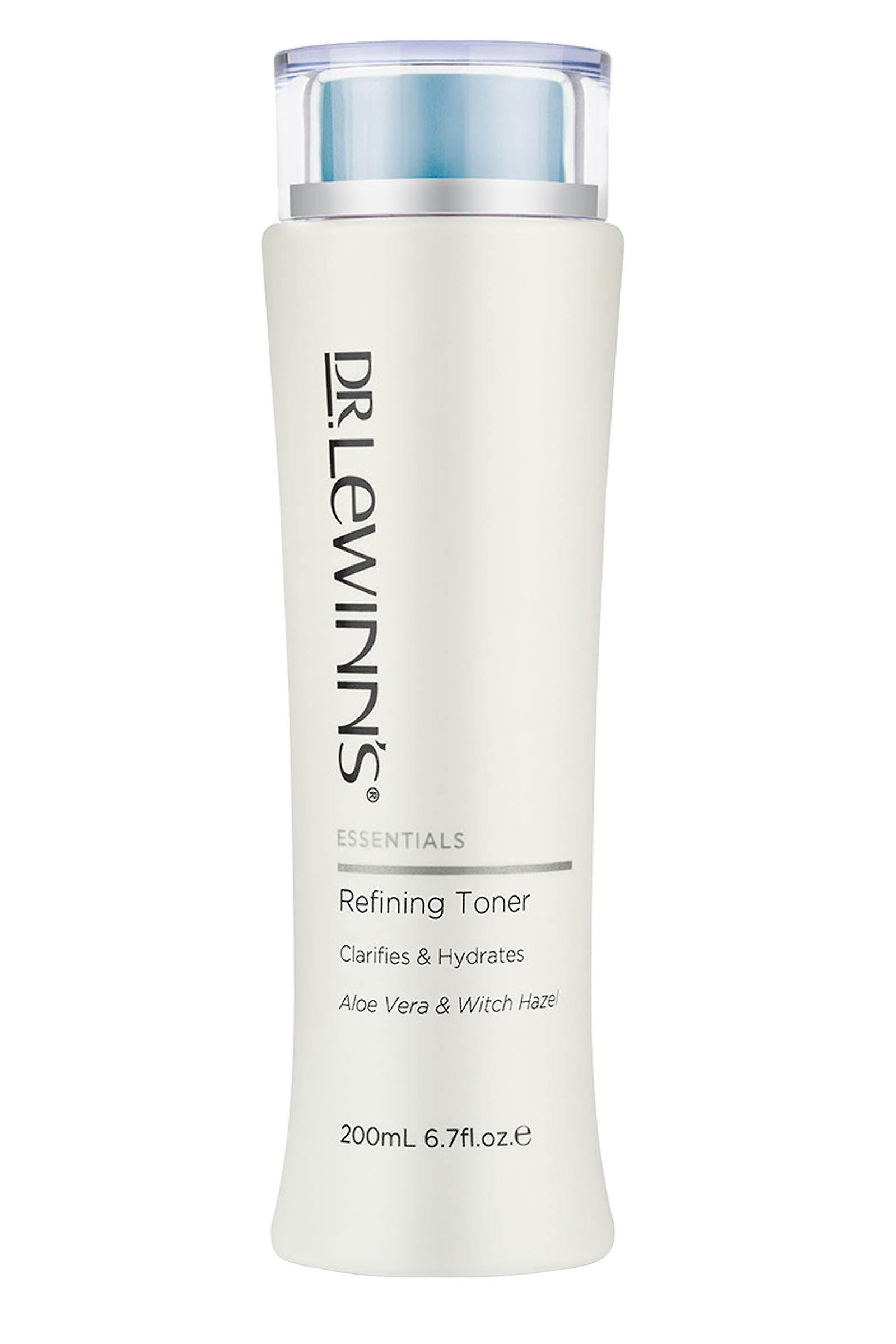 Dr Lewinns Refining Toner 200ml Clarifies and Hydrates