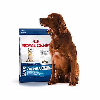 Royal Canin Dog Maxi Ageing 8 + Dry Food Mix 15kg