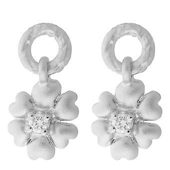 Orphelia Silver 925 Earring Zirconium  ZO-5240