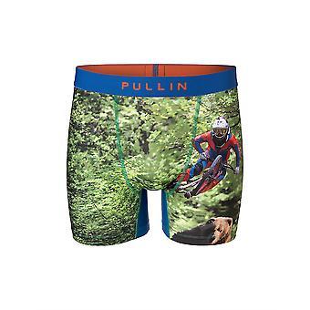Pullin Fashion Boxer Shorts ~ FA2 Biclou