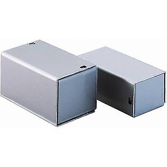 TEKO 4 B Universal kabinet 140 x 72 x 44 Aluminium sølv 1 computer(e)