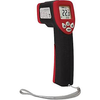 Testboy TV 324 IR thermometer display (thermometer) 12:1 -50 tot + 550 °C
