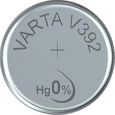 Varta Electronics SR41 Cella pulsante SR41, SR736 Ossido d'argento 40 mAh 1.55 V 1 pc(s)