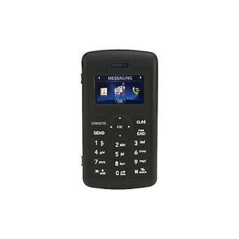 OEM Verizon LG VX9200 enV3 Silicone Case - Black