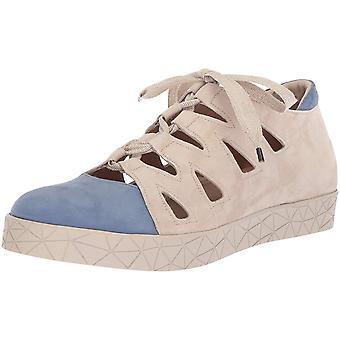 BeautiFeel Womens Cava Low Top Lace Up Fashion Sneakers