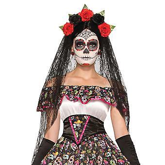 Bnov Tag von den Toten Schleier, Halloween