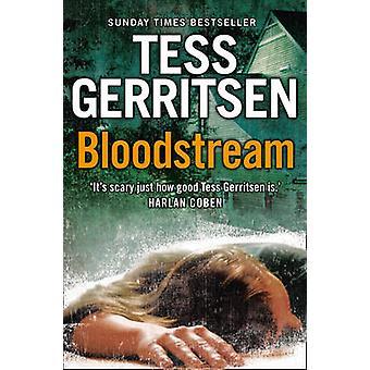 Blutbahn von Tess Gerritsen - 9780007432431 Buch