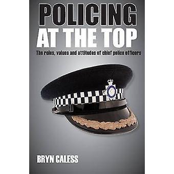 Bei den Top - Rollen - Werten und Einstellungen der Chief Polizei Polizei