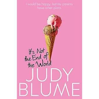 Det er ikke enden af verden (New Edition) af Judy Blume - 978150980