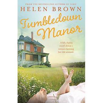 Tumbledown Manor (Main) by Helen Brown - 9781743319284 Book