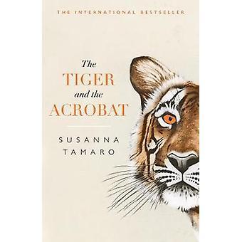 Der Tiger und der Athlet von Susanna Tamaro - 9781786072825 Buch