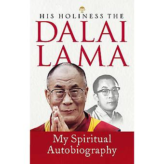 My Spiritual Autobiography by Dalai Lama XIV - 9781846042423 Book