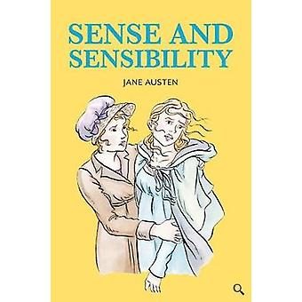 Sense and Sensibility by Jane Austen - 9781912464128 Book