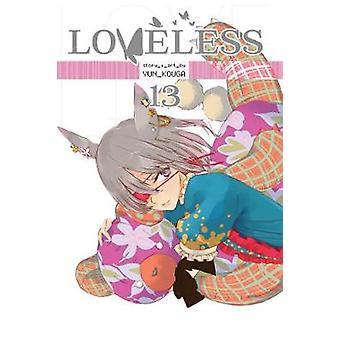 Loveless - Vol. 13 af Loveless - Vol. 13-9781974700677 bog