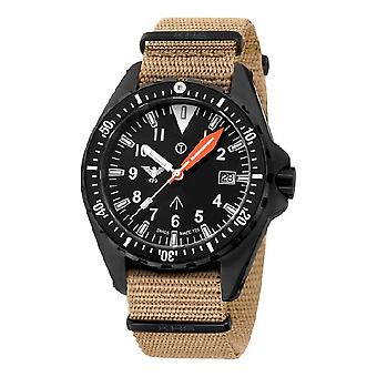 KHS MissionTimer 3 mens watch watches field KHS. MTAF. NT